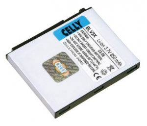 Celly BLI9100 Ioni di litio 3.7V batteria ricaricabile