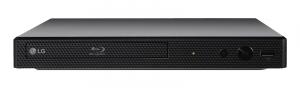 LG BP250 Lettore Blu-Ray 2.0 Nero lettore Blu-Ray