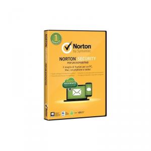 NORTON SECURITY STANDARD 3.0 1 DISPOSITIVO 21355483