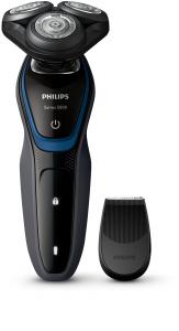 Philips SHAVER Series 5000 Rasoio elettrico per rasatura a secco S5100/06