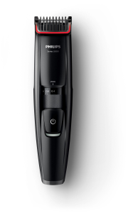 Philips BEARDTRIMMER Series 5000 Effetto barba di 3 giorni BT5200/16