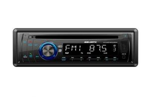New Majestic SCD-645 Bluetooth Nero autoradio