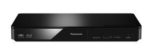 Panasonic DMP-BDT180EG Lettore Blu-Ray 5.1 Compatibilità 3D Nero lettore Blu-Ray