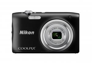 Nikon COOLPIX A100 Fotocamera compatta 20.1MP 1/2.3