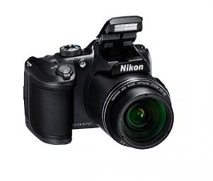 Nikon COOLPIX B500 Fotocamera Bridge 16MP 1/2.3