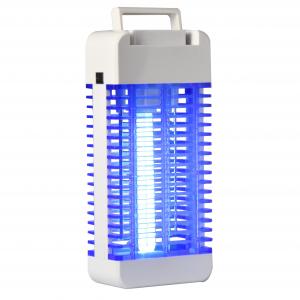 Ardes AR6S11A Automatico Insetticida Adatto per uso interno Blu, Bianco zanzariera e uccidi-insetti