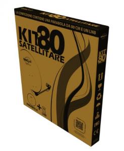 Digiquest KIT012 accessorio per antenna satellitare