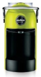 Lavazza Jolie Libera installazione Semi-automatica Macchina per caffè con capsule 0.6L 1tazze Nero