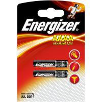 Energizer AAAA/LR61 batteria non-ricaricabile Alcalino 1,5 V
