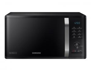 Samsung MG23K3575CK forno a microonde Piano di lavoro Microonde con grill 23 L 800 W Nero