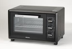 Ariete 985 fornetto con tostapane 28 L Nero Grill 1500 W