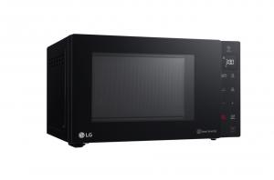 LG MH6535GPS Piano di lavoro Microonde con grill 25L 1150W Nero forno a microonde