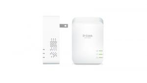 D-Link DHP-601AV Collegamento ethernet LAN Bianco 2pezzo(i) adattatore di rete powerline