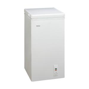 Haier BD-66GAA Libera installazione A pozzo 66L A+ Bianco congelatore