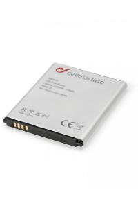 Cellularline BSIGALS3 Polimeri di litio (LiPo) 2100mAh 3.8V batteria ricaricabile