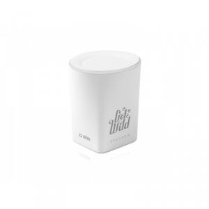 SBS TTMONOSPEAKERBTW Mono portable speaker 3W Bianco altoparlante portatile