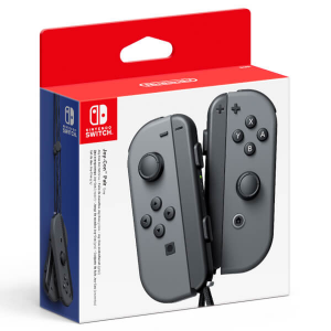 Nintendo Joy-Con Gamepad Nintendo Switch Grigio