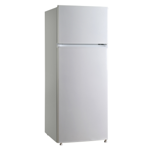 COMFEE HD-273FN Libera installazione 207L A+ Bianco frigorifero con congelatore