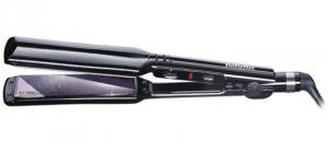 BaByliss Sleek control 230 Arricciacapelli a vapore 1.8m Nero