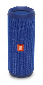 JBL Flip 4 Mono portable speaker 16W Blu