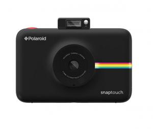 Polaroid Snap Touch 50.8 x 76.2mm Nero fotocamera a stampa istantanea