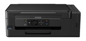 Epson EcoTank ET-2650 5760 x 1440DPI Ad inchiostro A4 33ppm Wi-Fi