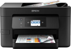 Epson WorkForce Pro WF-4725DWF Ad inchiostro 34 ppm 4800 x 1200 DPI A4 Wi-Fi