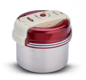 Ariete 630 FROZEN ICE CREAM  - Macchina per gelato - Acciaio inossidabile