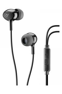 Cellularline Acoustic auricolare per telefono cellulare Stereofonico Nero