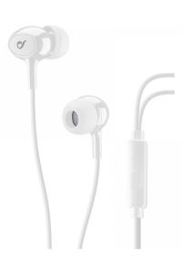 Cellularline Acoustic auricolare per telefono cellulare Stereofonico Bianco