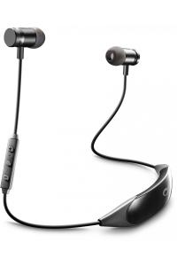 AQL Collar auricolare per telefono cellulare Stereofonico Passanuca Nero Senza fili