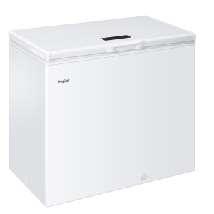 Haier HCE203RL Libera installazione A pozzo 203L A+ Bianco congelatore
