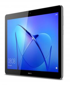 Huawei MediaPad T3 tablet Qualcomm Snapdragon MSM8917 16 GB 3G 4G Grigio