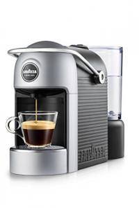 Lavazza Jolie Plus Libera installazione Automatica Macchina per espresso 0.6L Nero, Argento