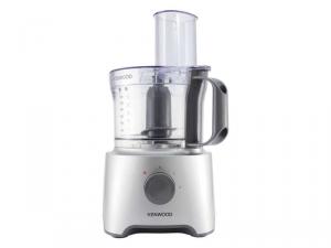 Kenwood FDP302SI 800W 2.1L Argento robot da cucina