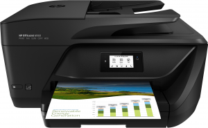 HP OfficeJet 6950 Getto termico d'inchiostro 16 ppm 600 x 1200 DPI A4 Wi-Fi