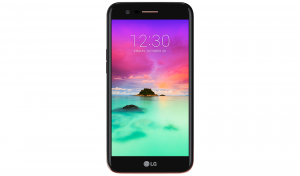 Vodafone LG K10 2017 13,5 cm (5.3