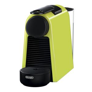 DeLonghi Essenza Mini EN 85.L Libera installazione Automatica Macchina per caffè con capsule 0.6L Nero, Lime macchina per caffè