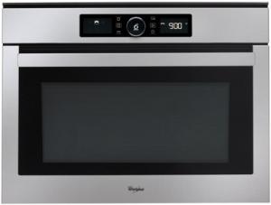 Whirlpool AMW 508/IX Incasso Microonde con grill 40L 900W Acciaio inossidabile forno a microonde