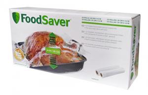 FoodSaver FVR003X Rotolo per il sottovuoto accessorio per sottovuoto