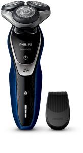 Philips SHAVER Series 5000 Rasoio elettrico Wet & Dry S5572/06