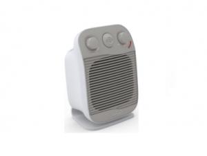 DeLonghi HFS50D22 stufetta elettrica Stufetta con elettroventola Interno Bianco 2200 W