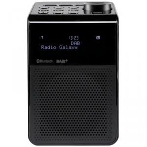 Panasonic RF-D20BT Personale Digitale Nero radio