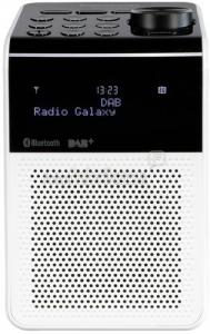 Panasonic RF-D20BT Personale Digitale Bianco radio