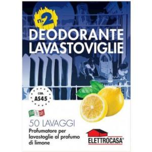 Elettrocasa AS 45 Trasparente accessorio e componente per lavastoviglie