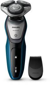 Philips AquaTouch Rasoio elettrico Wet & Dry S5420/04