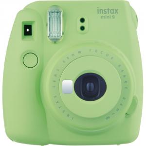 Fujifilm Instax Mini 9 62 x 46mm Verde fotocamera a stampa istantanea