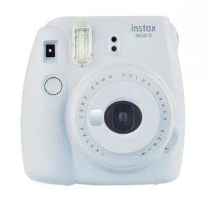 Fujifilm Instax Mini 9 62 x 46mm Bianco fotocamera a stampa istantanea
