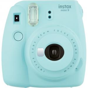 Fujifilm Instax Mini 9 62 x 46mm Blu fotocamera a stampa istantanea