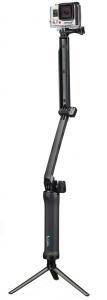 GoPro 3-WAY - Maniglia, Prolunga e Treppiede NEW
